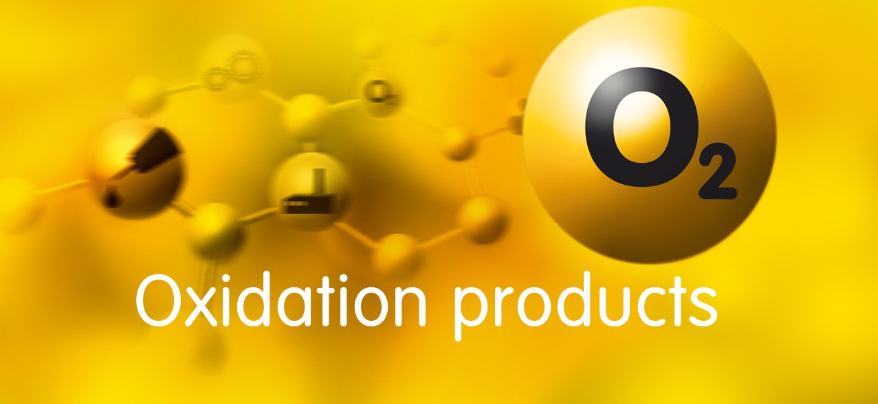Oxidation products